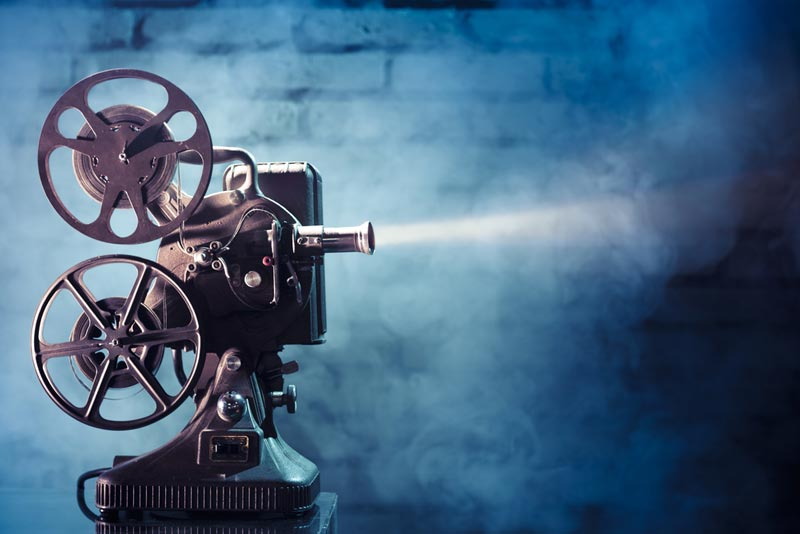 Four Held For Stealing Cinema Projector Emirates 24 7