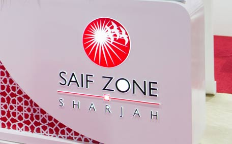 Saif Zone to add 3 million sqm space - Emirates24|7