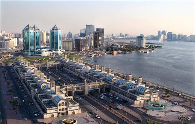 Sharjah 1br Rents 43 Cheaper Than Dubai S Most Affordable