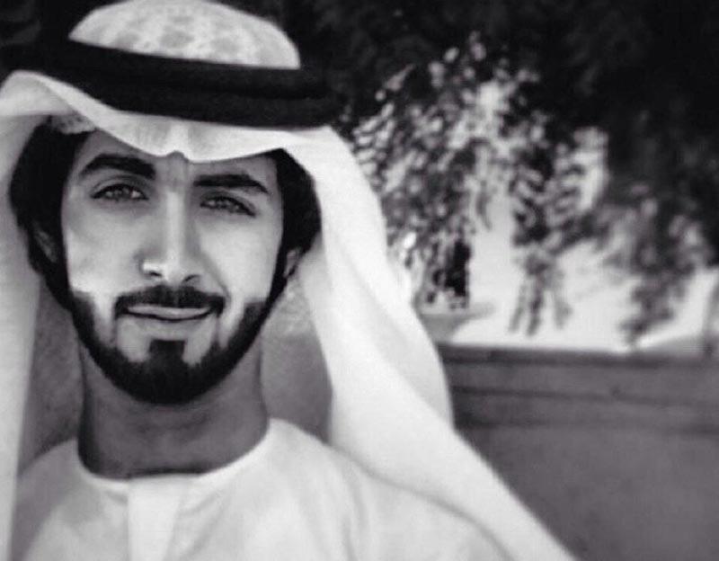 Emirati youth Mohammed Al Raessi who drowned off Hamriya Beach in Sharjah on Thursday. (Supplied)