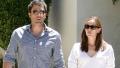 الصورة: Ben Affleck and Jennifer Garner dragging their feet over divorce