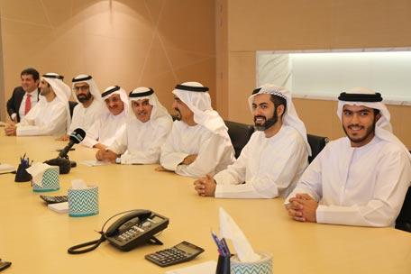 Al Ghurair Energy - xcel energy center