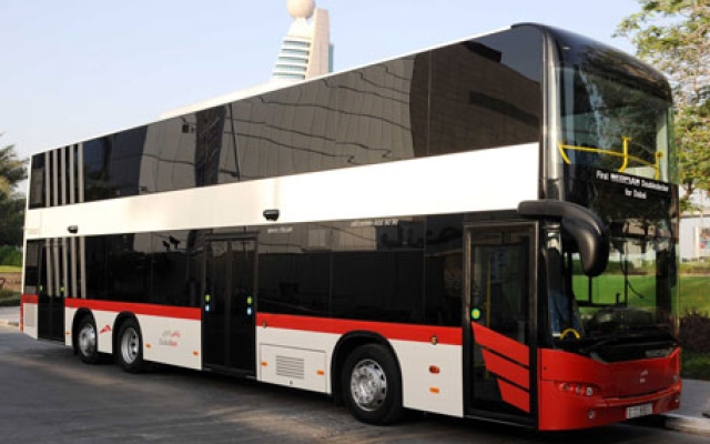 Free parking and extended Dubai Metro timings during Eid Al Fitr