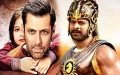 Photo: Will Salman Khan's 'Bajrangi Bhaijaan' bow down to 'Baahubali'?