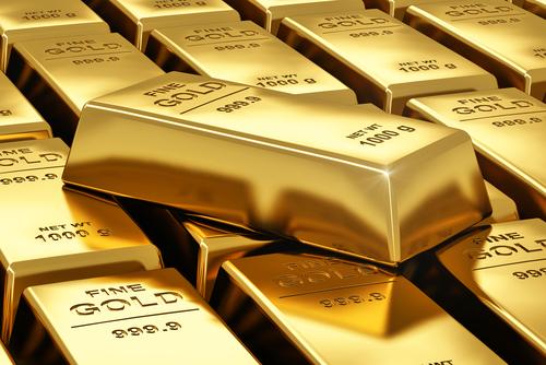 Latest gold, forex rates in UAE: Gold rises back towards $1,360 - Emirates 24|7