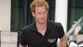 Photo: Burger King offers Prince Harry a job
