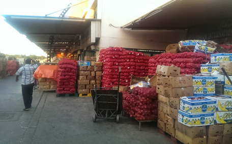 Indian onion prices have buyers in tears - Emirates24|7