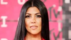 الصورة: KUWTK: Kourtney Kardashian romancing Luka Sabbat?