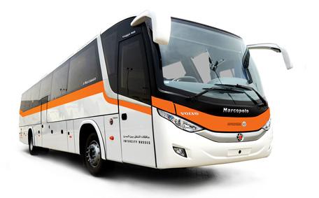 10 luxury buses on Dubai-Sharjah route - Emirates24|7