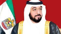 Photo: Khalifa bin Zayed issues law establishing Advanced Technology Research Council