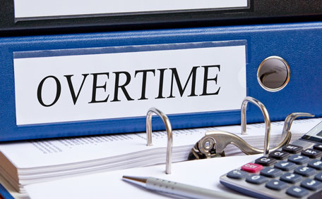 Image result for Overtime Allowance in Labour Laws