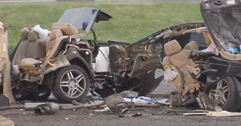 Parents of girl killed in tragic crash hope to keep her.