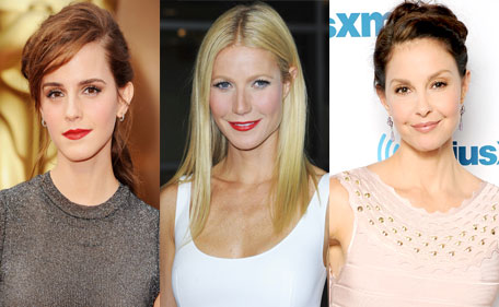 Hollywood Actresses Against Harassment Casting Couch