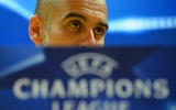 Photo: Guardiola returning to Barca in Champions League
