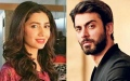 Photo: Will Bollywood show their support to Fawad Khan and Mahira?