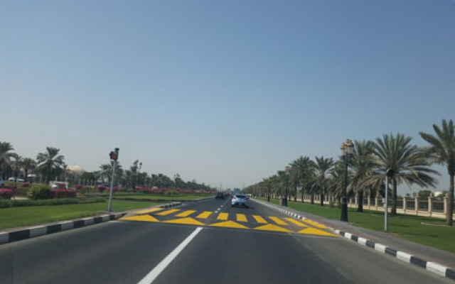 New Sharjah-Dubai road to put the brakes on traffic woes; find out where