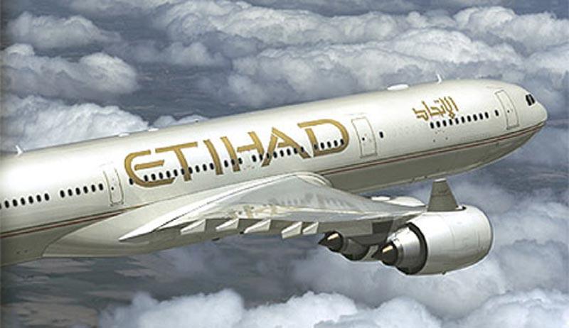 Image result for Etihad Airways, UAE