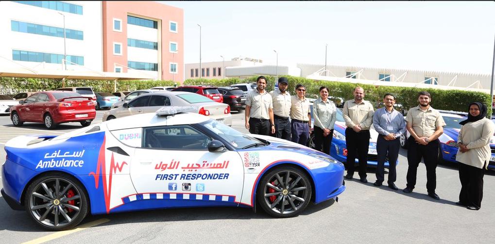 Emergency Car Service Dubai
