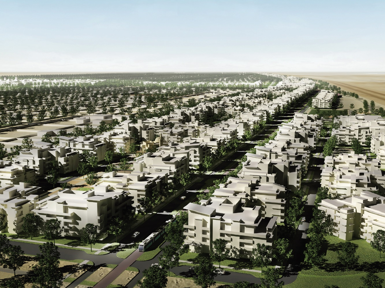 Ajman targets global standards in urban planning – Emirates Business 24|7