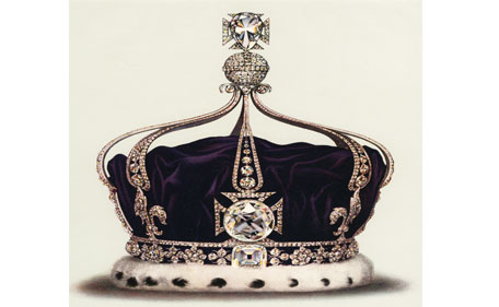 Royal Pain India Wants Queen Elizabeth Ii To Return