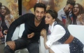 Photo: Ranbir Kapoor, Deepika spin their magic on 'Tamasha' [videos]