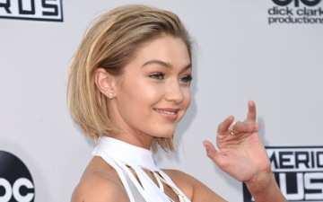 Photo: Gigi Hadid reveals the one thing she's missing most whilst pregnant