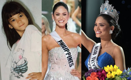 Know everything about Miss Universe Philippines Pia Alonzo Wurtzbach