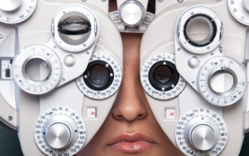 Photo: 'Luxturna' for treatment of inherited blindness now available