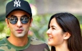 Photo: It's about time Katrina Kaif feels secure about Ranbir Kapoor