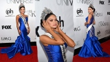 Photo: Miss Universe Pia Wurtzbach's message