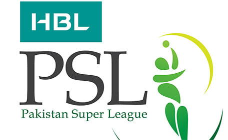 Pakistan Super League logo