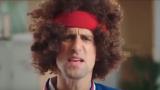 Photo: #HeadbandForGood: Djokovic plays the joker