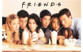 Photo: Friends cast to be tested for coronavirus before filming reunion