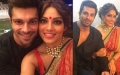 Photo: Will Bipasha Basu and Karan Singh Grover finally tie the knot?