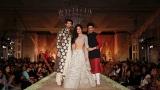 Photo: Video: Katrina Kaif, Aditya Roy Kapoor promote upcoming movie Fitoor