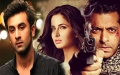 Photo: Katrina Kaif says no to Salman Khan to calm down Ranbir Kapoor?