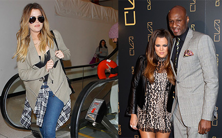 Keeping up with the kardashians khloe and lamar wanted to - Keeping up with the kardashians show order ...