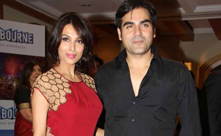 Shocking split: Malaika Arora, Arbaaz Khan headed for ...