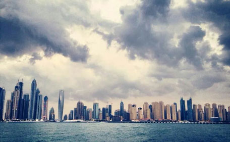 Weather Bulletin: More rain, thunderstorms forecast for UAE