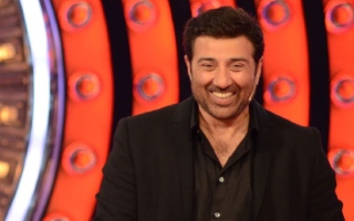 Photo: 'If 'Ghayal' doesn't work, this is it for me' reveals Sunny Deol