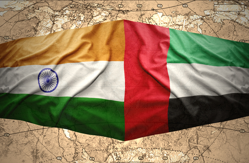 Photo: UAE, India to renegotiate bilateral air service agreement