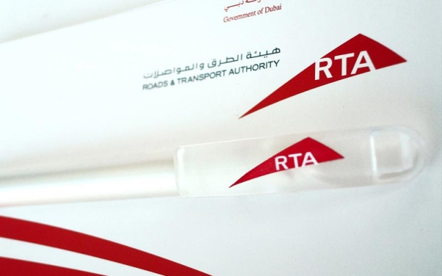 RTA kicks off smart transition of deluxe transport permits