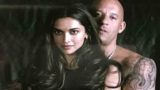 Photo: Deepika Padukone in Vin Diesel's XxX- The Return Of Xander Cage!