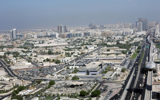 Dubai rent procedures to ease as DLD completes 50% of building classification