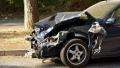الصورة: Girl crashes driving instructor's car into test centre window