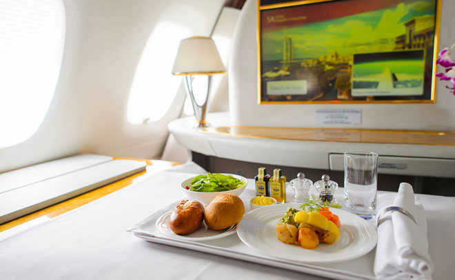 Insider tips and tricks: How to get airline upgrade without