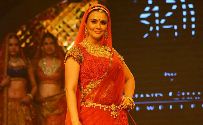 Preity Zinta confirms she is married