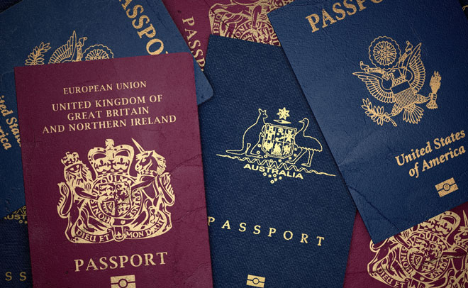 What to do When: Your passport is lost and UAE residence