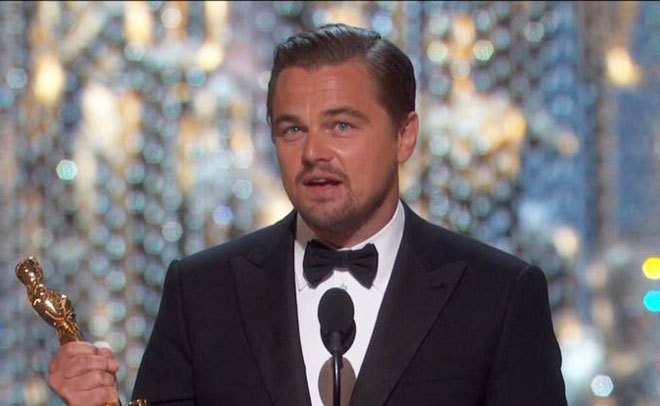 Leonardo DiCaprio has won the Academy Award for Best Actor for his role in The Revenant, finally putting an end to the actor's supposed Oscar curse.
