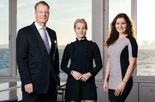 5 richest women: 19-year-old world's youngest billionaire